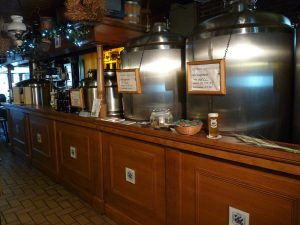 Brauhaus Nolte - Brauerei