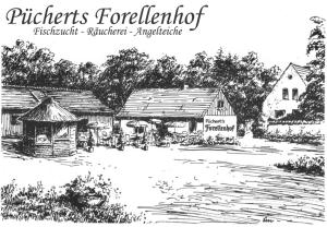Brauhaus Nolte - Forellenhof Püchert
