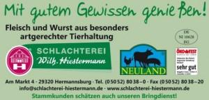 Brauhaus Nolte - Schlachterei Hiestermann